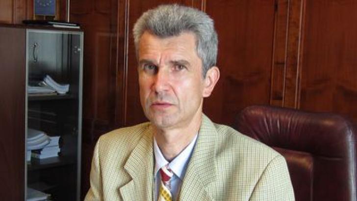 Adrian Bordea este noul preşedinte al CSM. Gheorghe Muscalu, ales vicepreşedinte