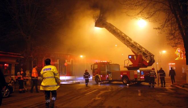 Restaurantul incendiat din Constanța, paravan pentru caracatița Karam-Done-Mazăre