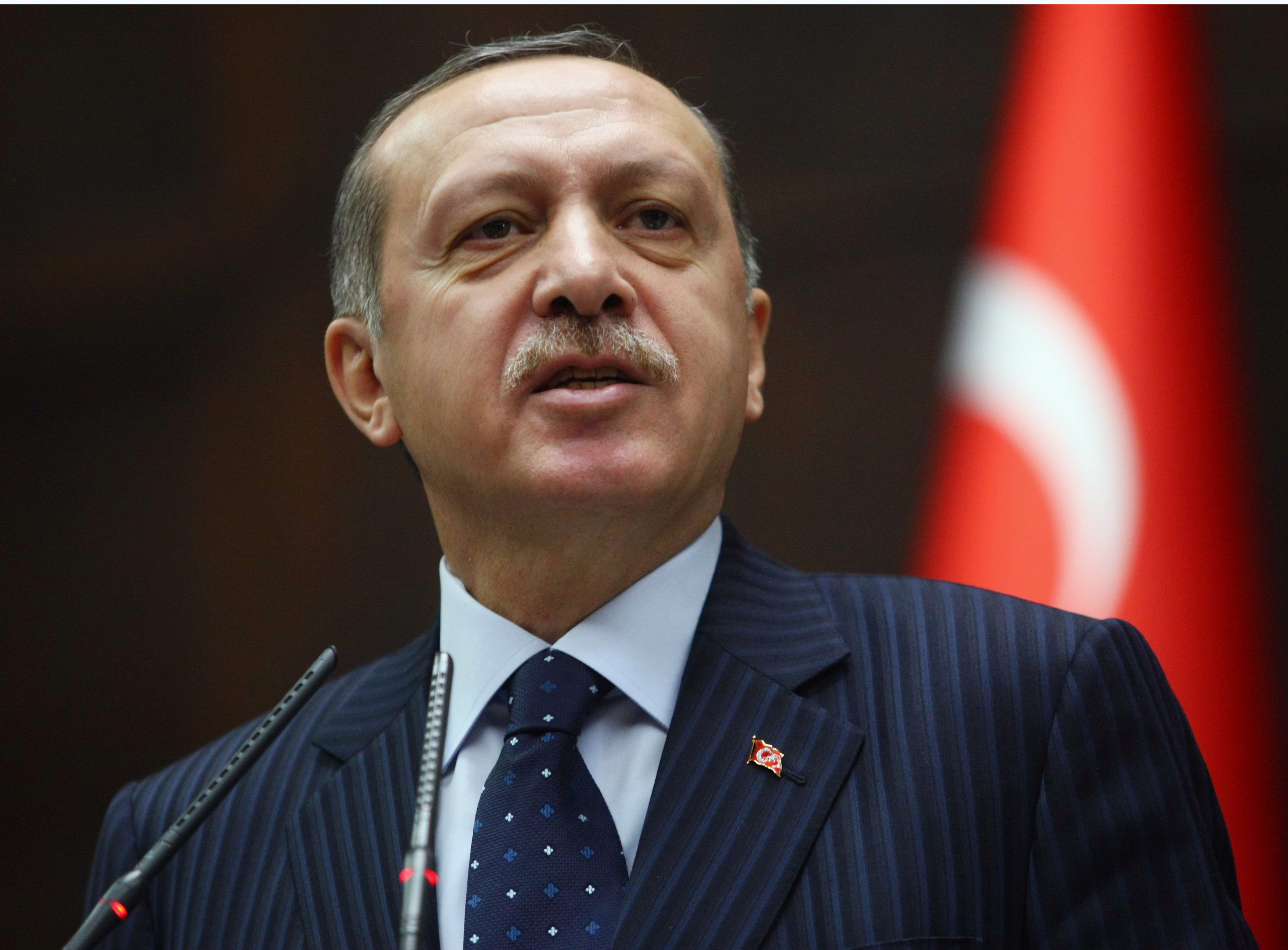 Erdogan rămâne liderul absolut în Turcia