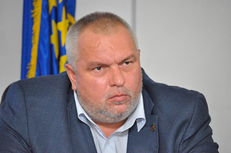 Nicuşor Constantinescu: Am fost reţinut în baza unor interpretări abuzive ale corespondenţei