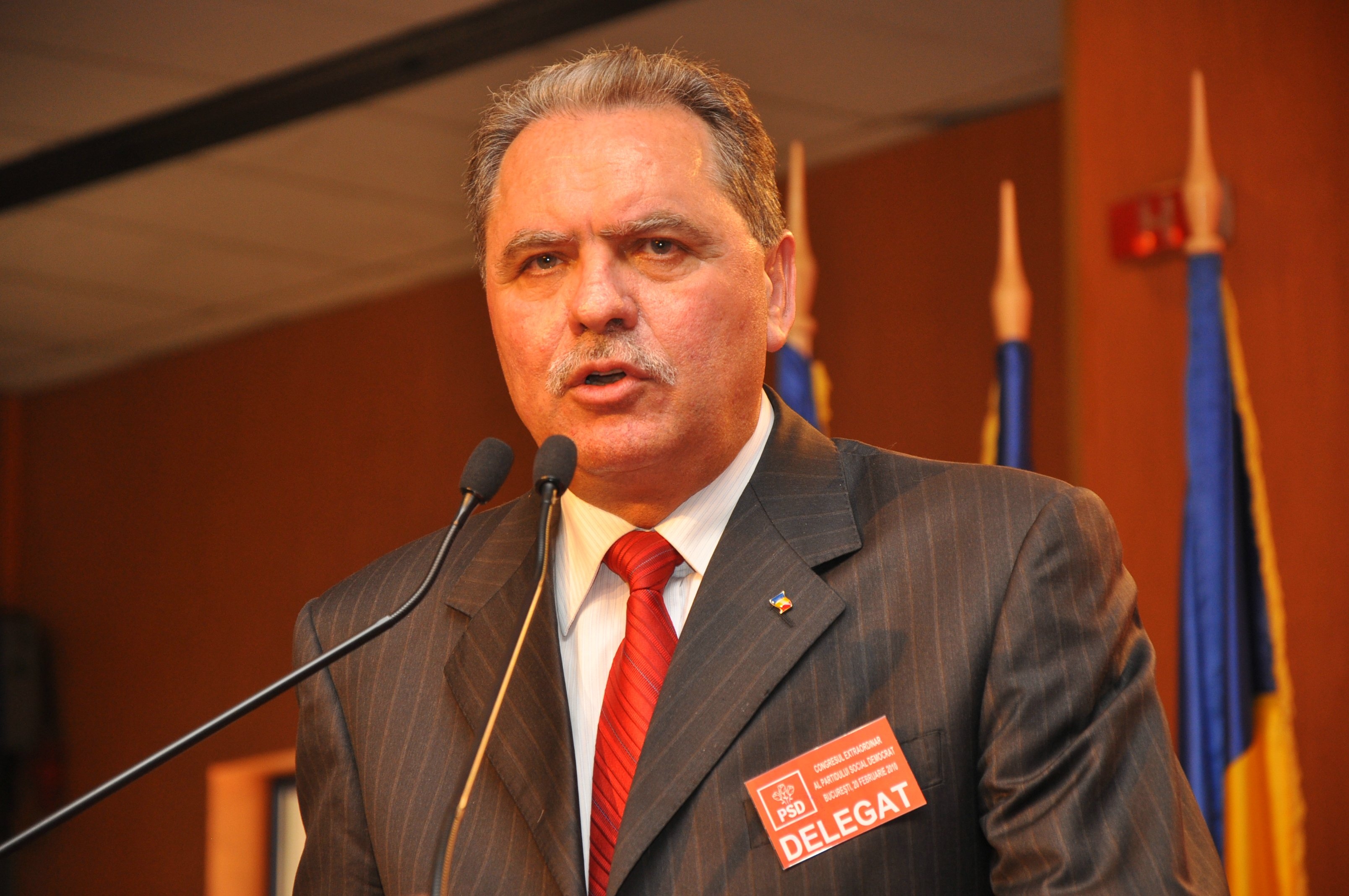 Dosarul lui Constantin Nicolescu, trimis înapoi la Curtea de Apel Bucureşti pentru rejudecare