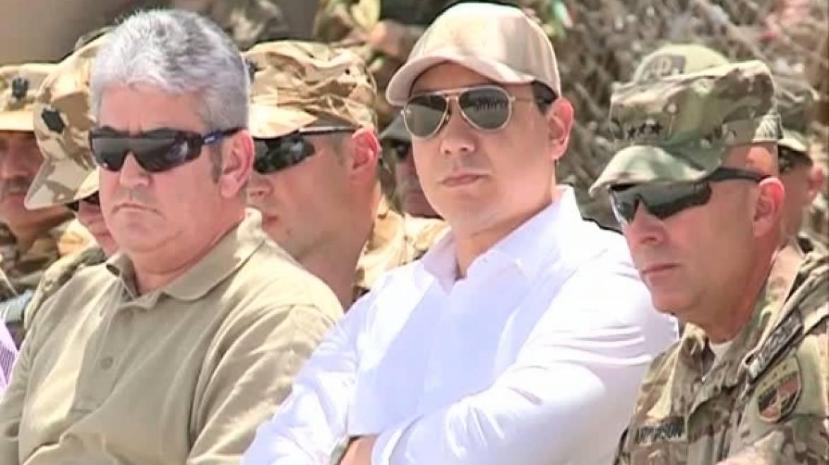 EXCLUSIV Adevărul despre episodul Ponta în buncăr la Kandahar