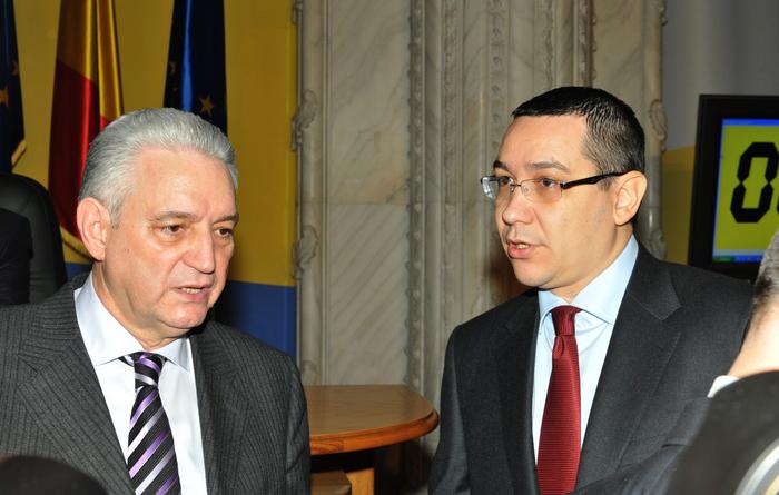 Scheletele ascunse ale lui Ilie Sarbu, socrul premierului Victor Ponta