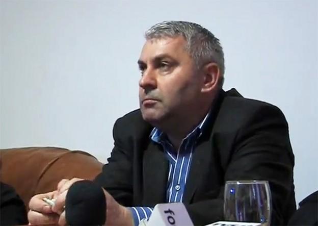 Deputatul Gheorghe Coman, cercetat în libertate
