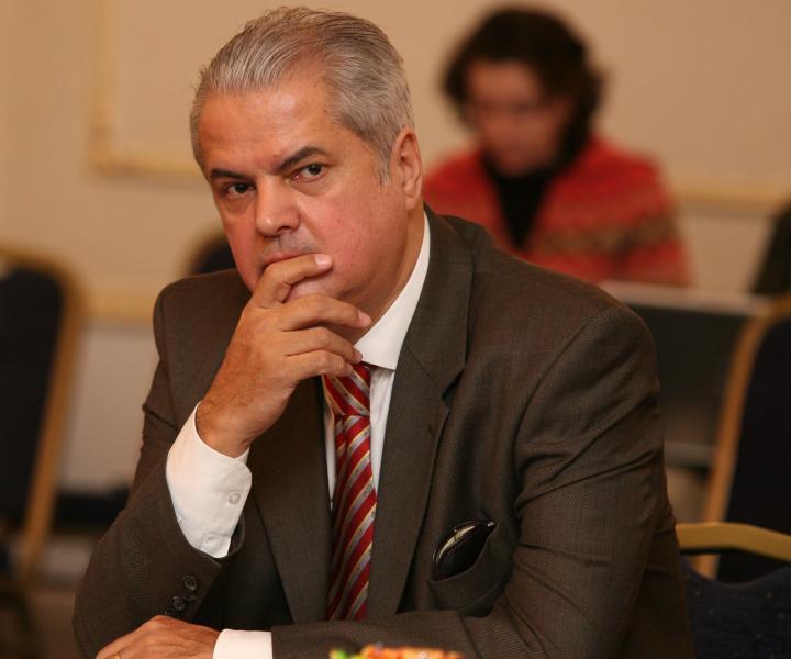 Năstase ar putea afla azi sentinţa în dosarul Zambaccian. Liderii PSD: Suntem alături de el, să-l ajute Dumnezeu!