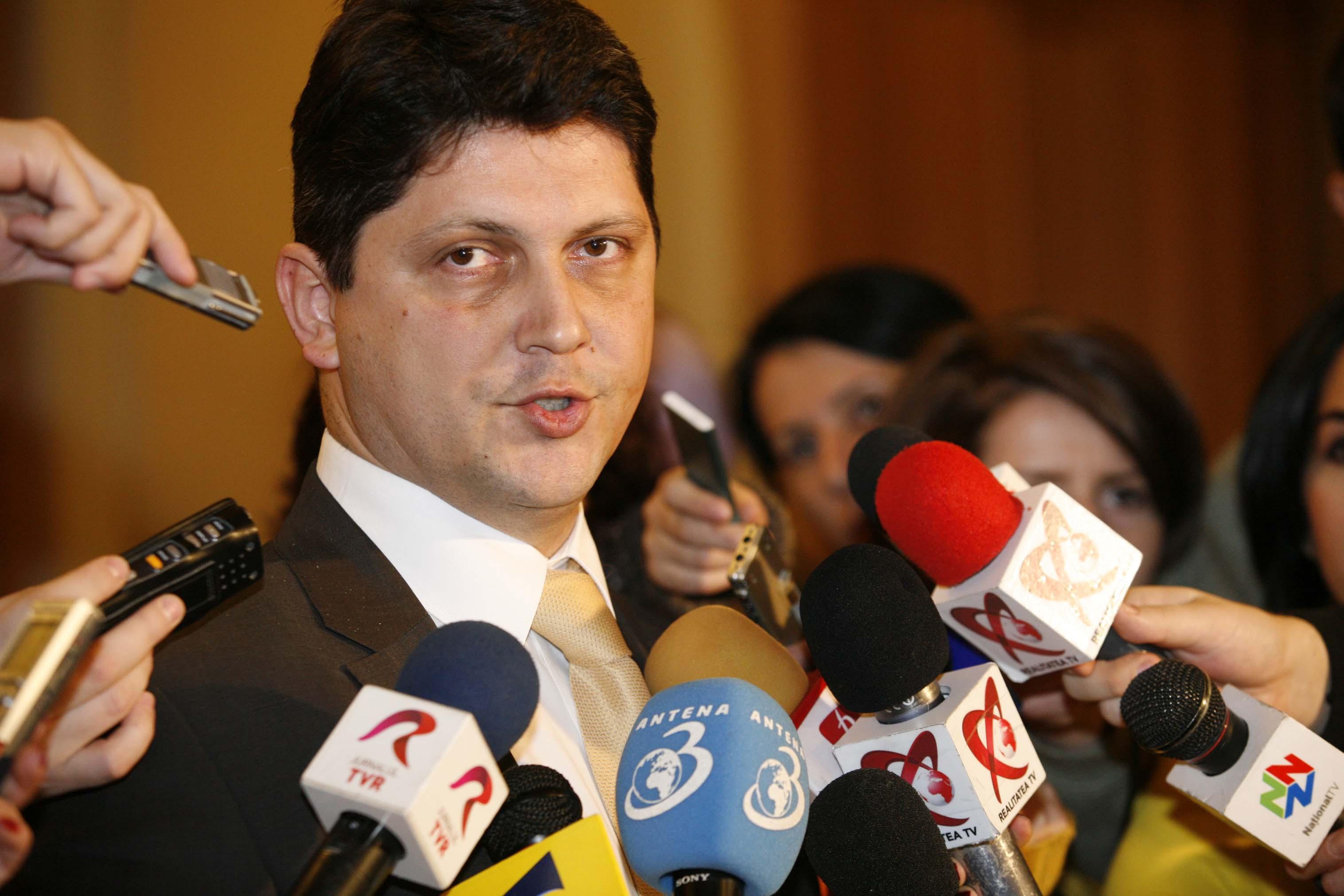 Corlăţean: I-am propus premierului patru variante pentru portofoliul României în viitoarea Comisie Europeană