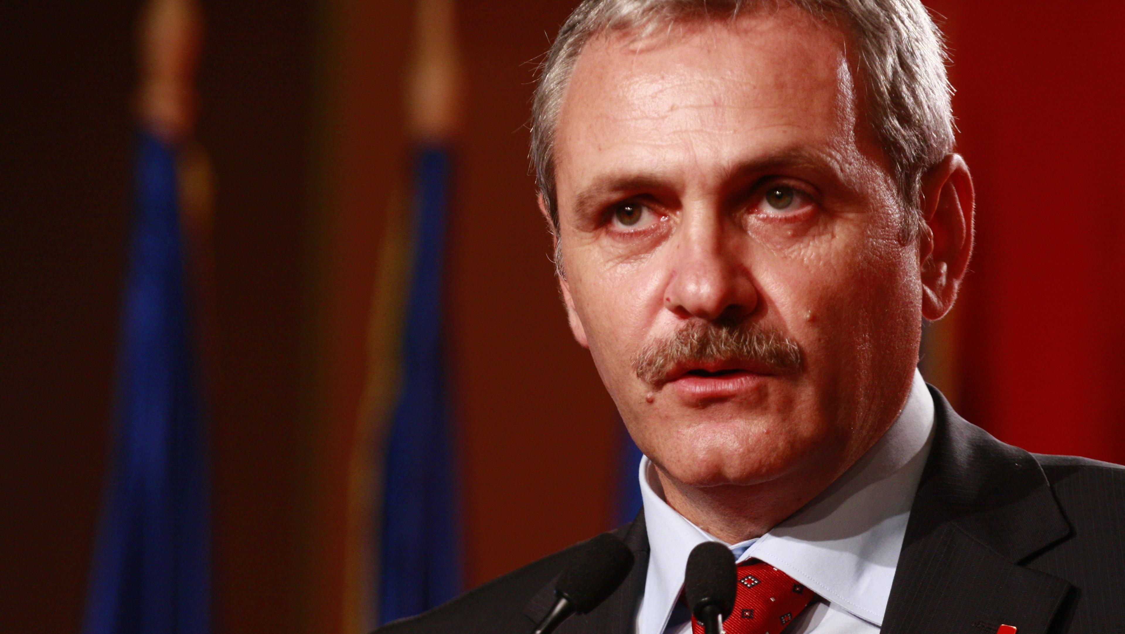 Ponta: Şeful campaniei PSD la PE e Dragnea, când vine din Israel. Antonescu: Nu când, dacă...