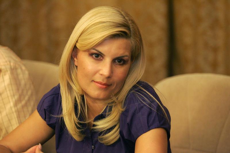 Udrea: Voi rămâne un om politic loial proiectului lui Traian Băsescu pentru România