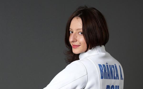 Ana Maria Brânză: Toată lumea ne aştepta acasă cu aurul, mă bucur că nu am dezamăgit