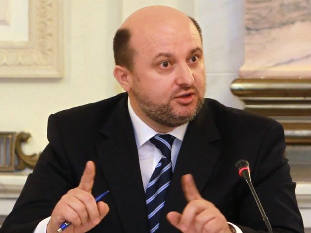 Daniel Chiţoiu şi-a anunţat demisia din PNL