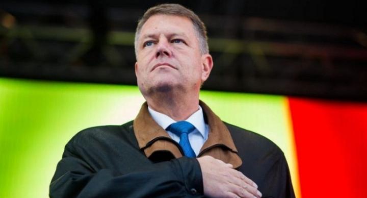 UPDATE: Dăncilă l-a lăsat pe Iohannis fără 3.100 de fani pe Facebook