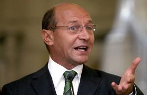 Traian Basescu si-a gasit un nou adversar