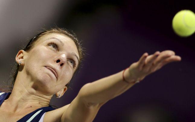 Wimbledon. O nouă înfrângere catastrofală pentru Simona Halep. Niculescu s-a calificat în turul doi. Mitu, eliminată