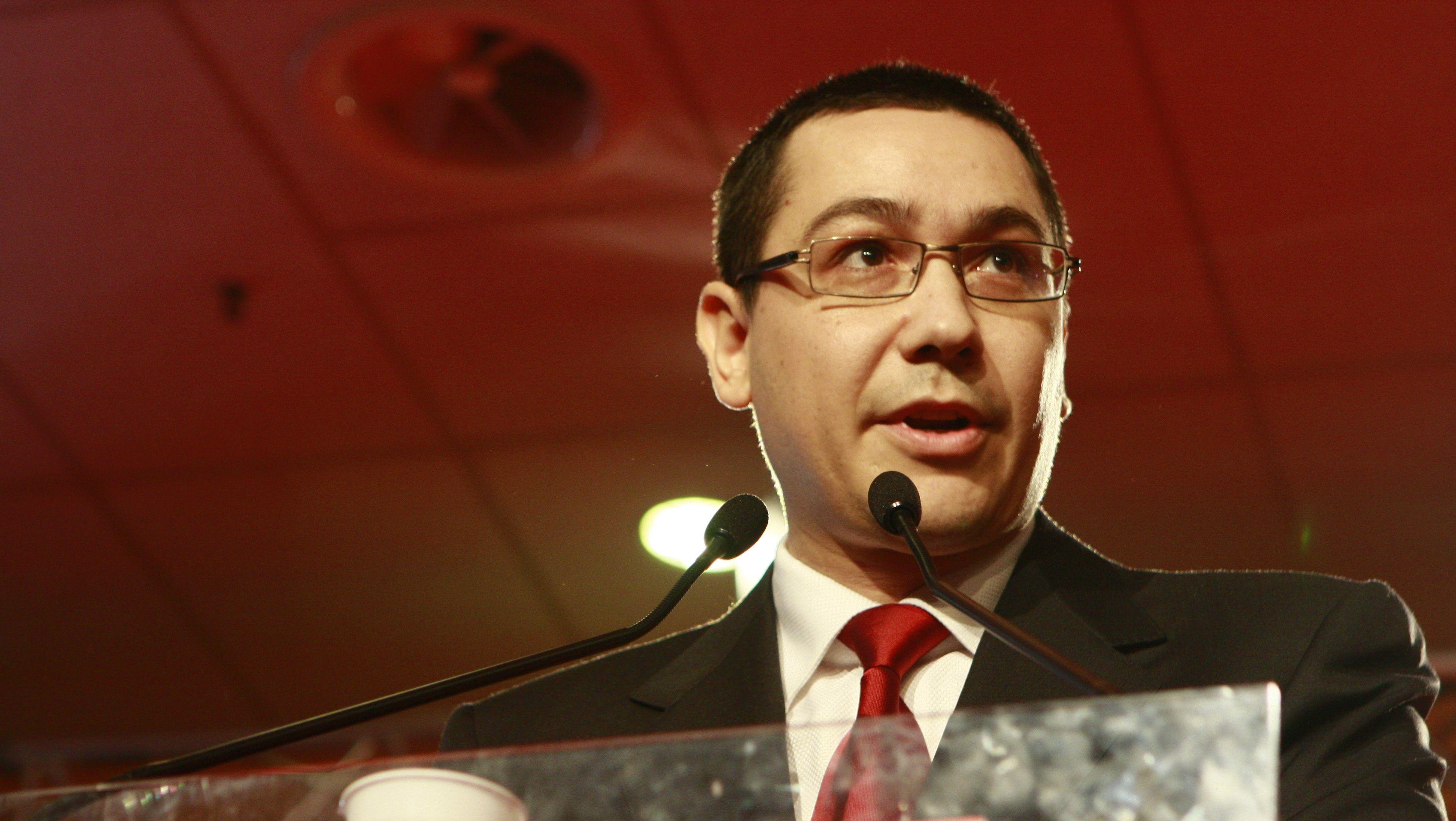 Motivele pentru care Ponta s-a dus să se opereze în Turcia