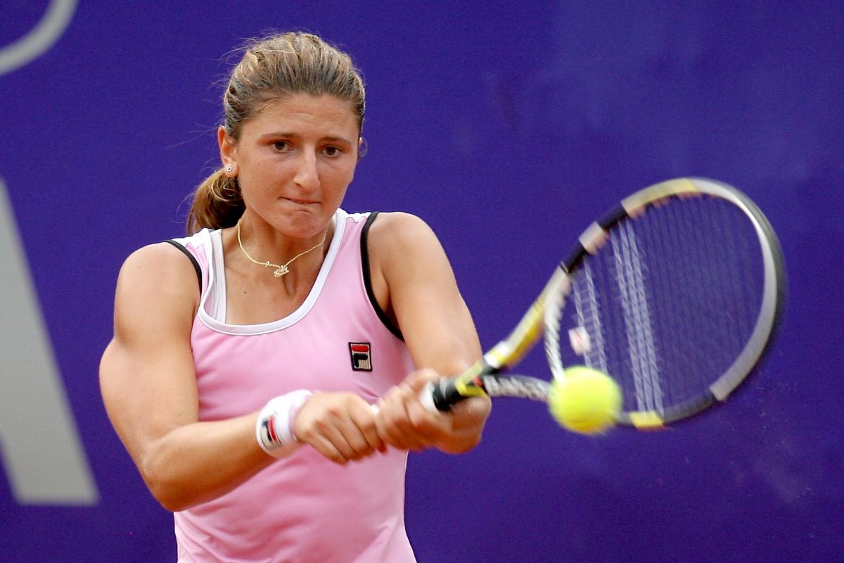 Begu, Dulgheru şi Mergea joacă luni în primul tur la Wimbledon