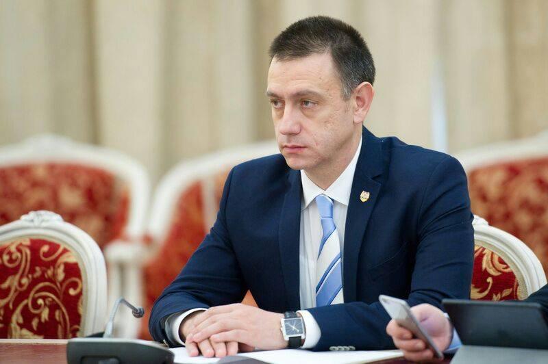 Un senator PSD îi va lua locul lui Rus la Transporturi