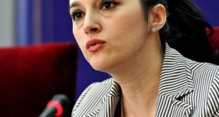 Alina Bica va fi judecată sub control judiciar