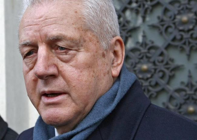 Jean Pădureanu a fost eliberat condiţionat