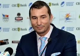 Alin Petrache, nemulțumit că echipa olimpică s-a întors cu rezultate modeste de la Baku