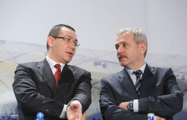 Ponta află vineri dacă se poate întoarce la guvern