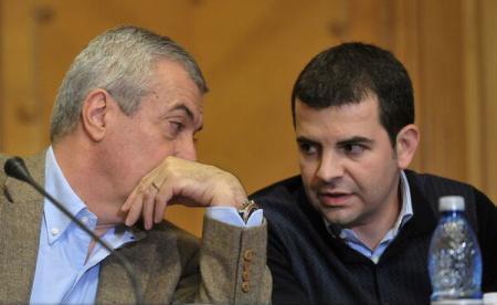 Se lucrează intens la crearea celui de-al treilea partid de forță, ca alternativă la PSD și PNL