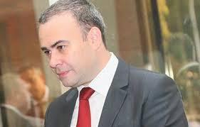 Darius Vâlcov, arestat preventiv, este urmărit penal în al treilea dosar