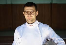 Jocurile Europene Baku: Tiberiu Dolniceanu și-a asigurat medalia de bronz la sabie