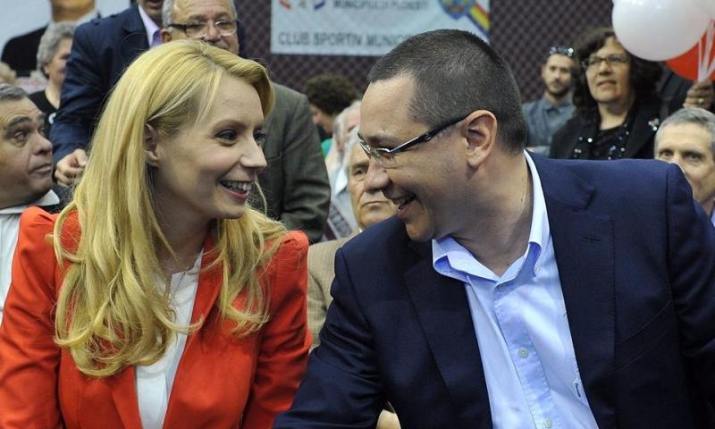 De ce a trecut Victor Ponta toată agoniseala în declarația de avere