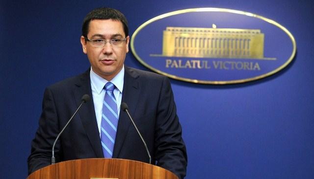 Premierul va sta departe de Guvern doar atât cât îi permite Constituția. Îl va desemna Iohannis pe Oprea interimar?