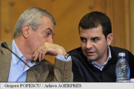 PC și PLR, la un pas de fuziune. Noua formațiune se va numi ALDE și va merge singură în alegeri