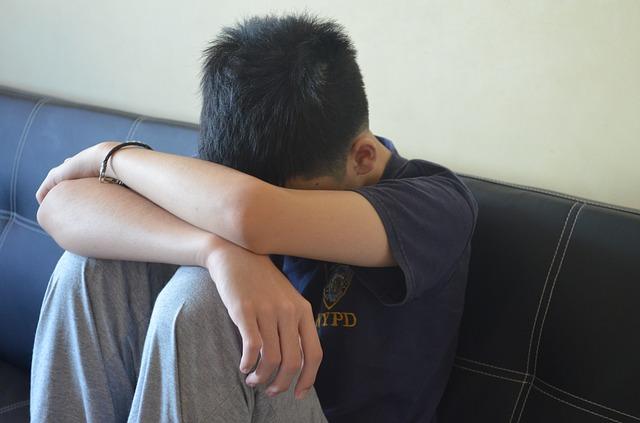 La ce riscuri este expus un copil care crește fără tată