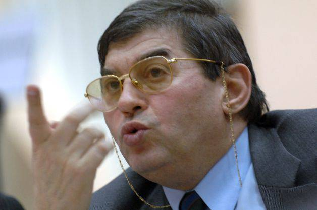"""""""Împăratul"""" Mihail Vlasov a fost condamnat la 5 ani de închisoare cu executare"""