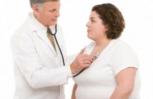Ce boli riscam din cauza kilogramelor in plus