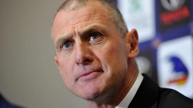 Antrenorul echipei de fotbal australian Adelaide Crows a fost înjunghiat mortal de fiul său