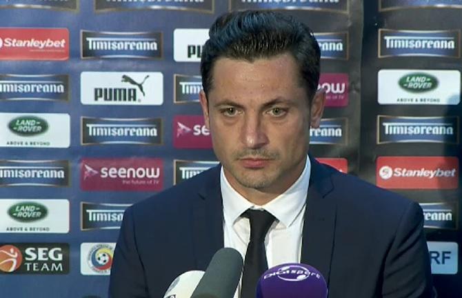 Steaua are lotul mai VALOROS decât Partizan