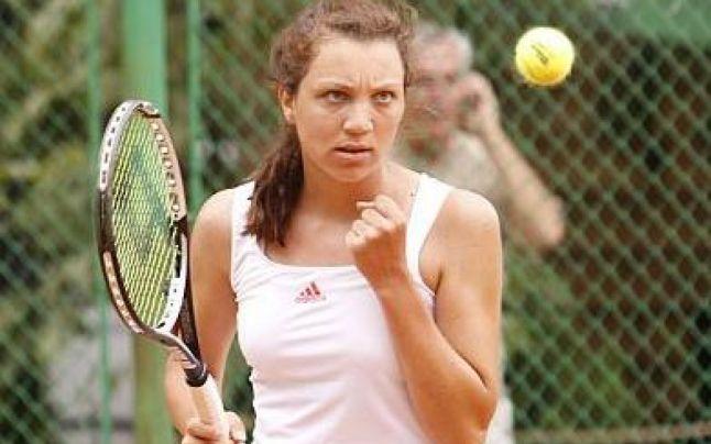 Patricia Ţig, în semifinale la turneul ITF de la Cancun