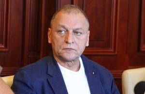 De ce ar trebui da dea cu subsemnatul la DNA seful Portului Constanța Valeriu Ionescu