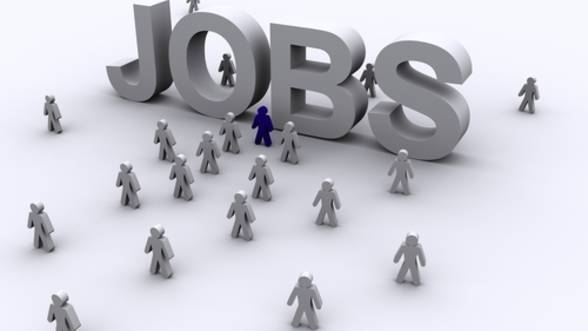 Mii de locuri de muncă vacante la nivel național