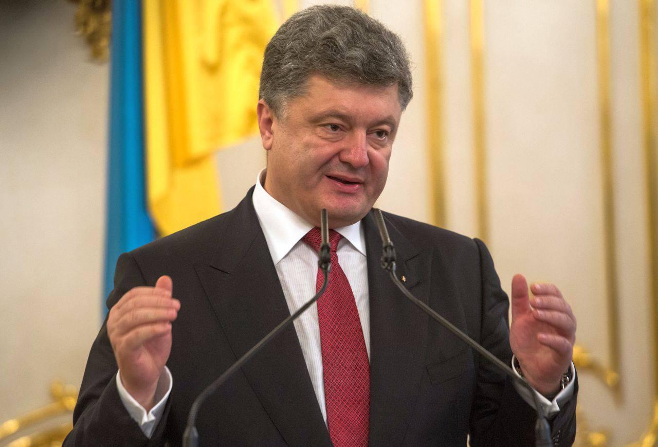 Poroșenko, reaudiat în dosarul protestelor Euromaidan de Procuratura Generală a Ucrainei