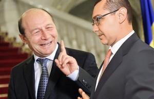 Basescu ii prevede un viitor sumbru lui Ponta