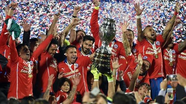 Copa Dramatica! Chile câştigă competiţia în fața Argentinei