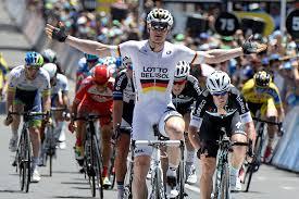 Andre Greipel a câştigat etapa a II-a a Turului Franţei