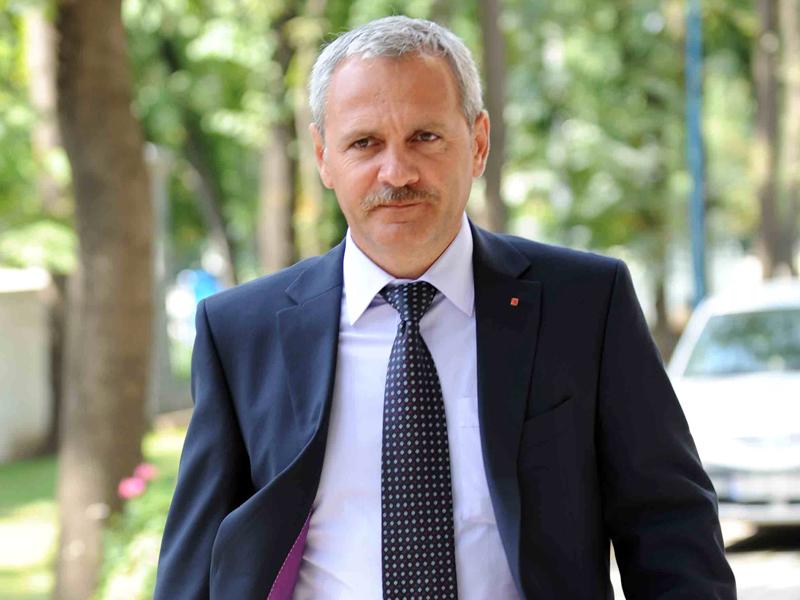 """""""Hotărâtul"""" Liviu Dragnea menține suspansul privind viitorul său în PSD"""