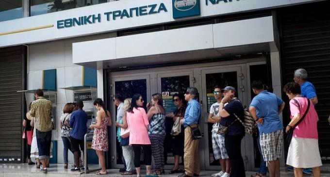 Înmormântări amânate în Grecia, din lipsă de bani