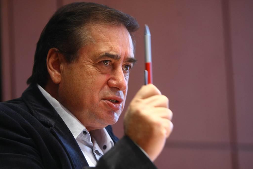 UPDATE Milionarul Ioan Niculae rămâne în închisoare