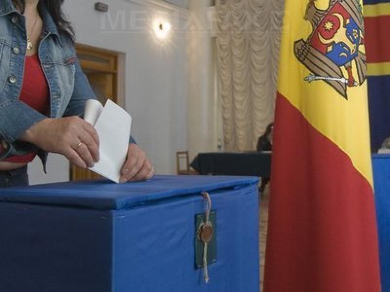 SCHIMBARE RADICALĂ. Preşedintele Republicii Moldova va fi ales prin votul direct al cetăţenilor