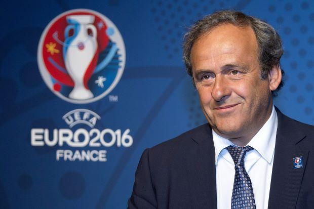 Michel Platini râvnește la șefia FIFA