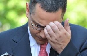 Cat de sumbru se anunța viitorul politic al lui Victor Ponta dupa votul pentru MRU