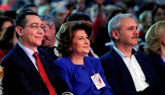 PSD are în plan să dea României un prim ministru femeie