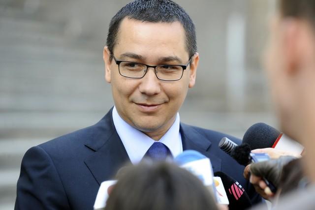 Ce condiții pune Victor Ponta pentru a demisiona și din fruntea Guvernului